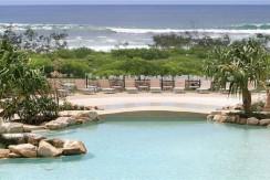 Mantra pool to ocean