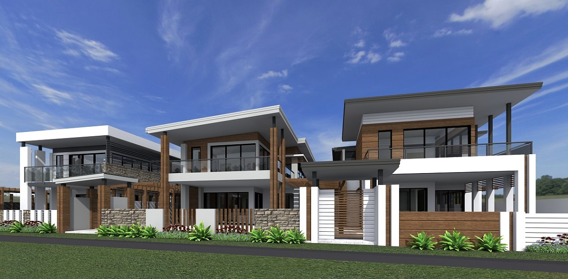 Seaside Residences Casuarina