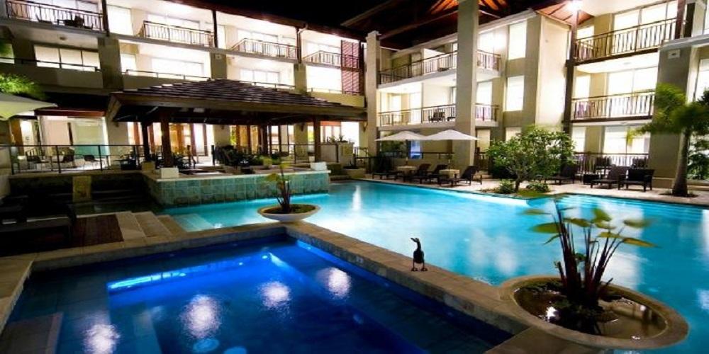 Unit 123 Santai Resort, Casuarina