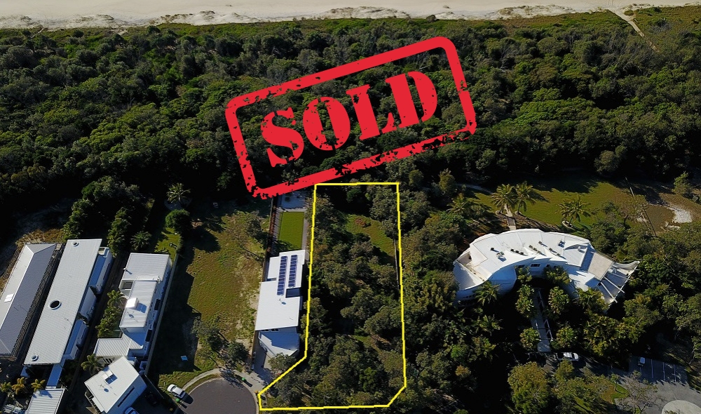 sold the retreat land casuarina
