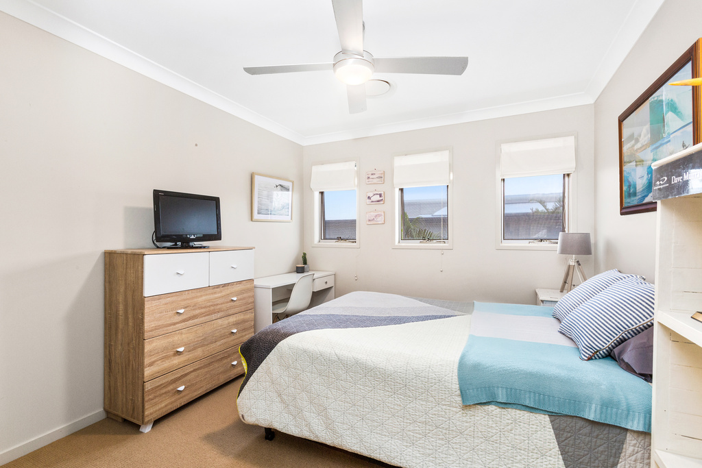 15 Narrabeen kids room 2