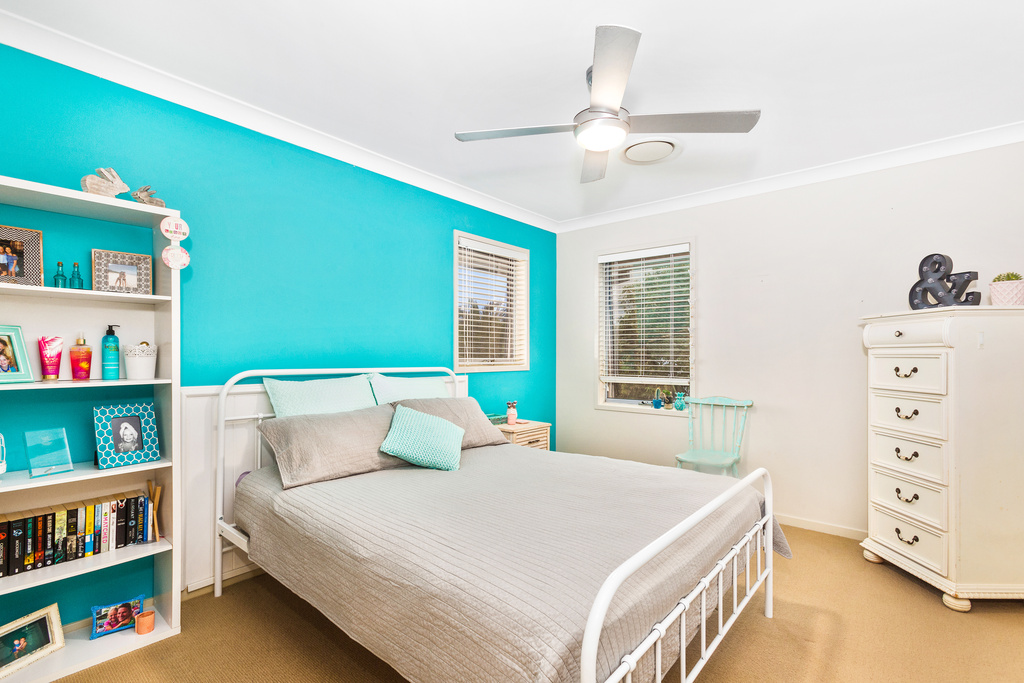 15 Narrabeen kid's room