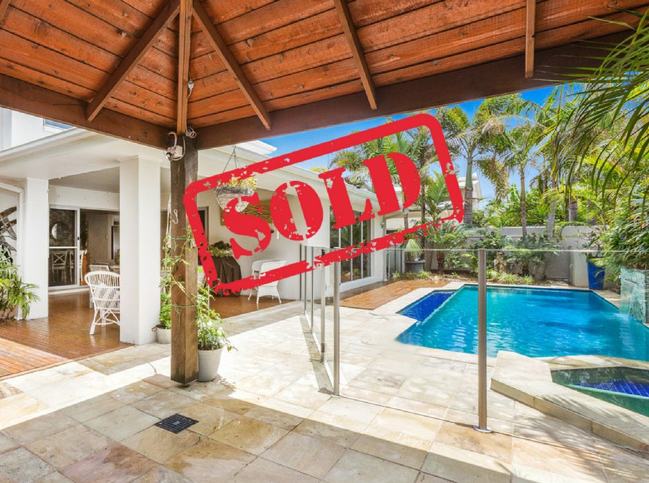 SOLD 15 Narrabeen