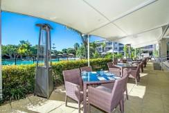 94 Peppers Resort Bar