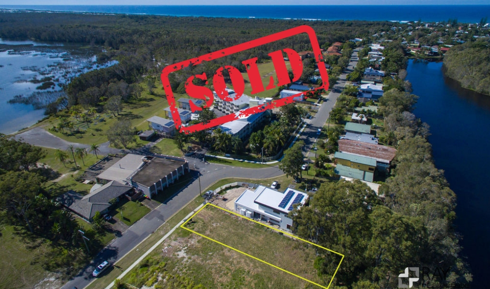 SOLD 1 Willow Ave Cabarita Bogangar
