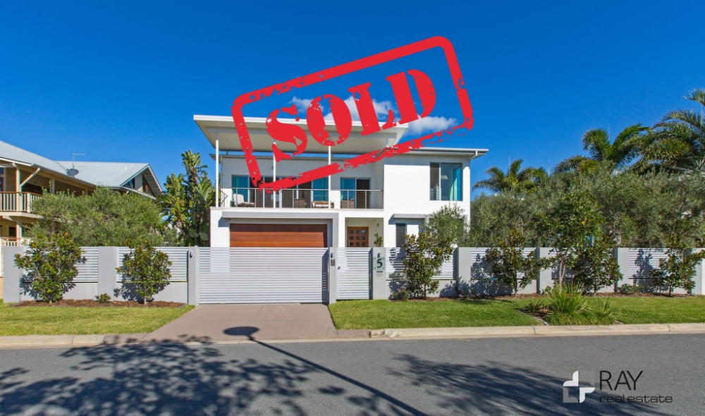 SOLD 5 Cathedral, Salt Village, Kingscliff