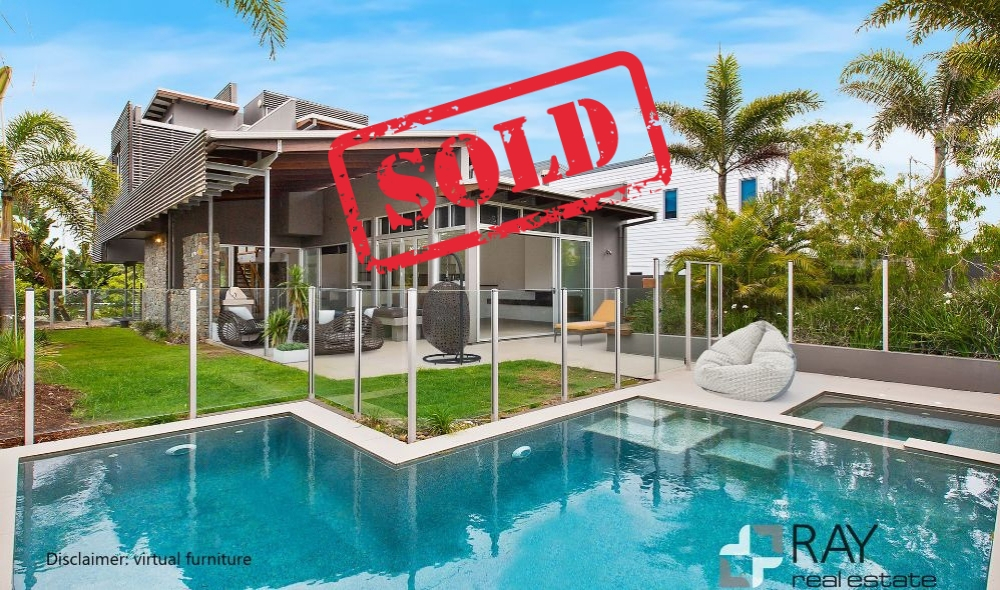 SOLD 9 Pirie Lane Casuarina
