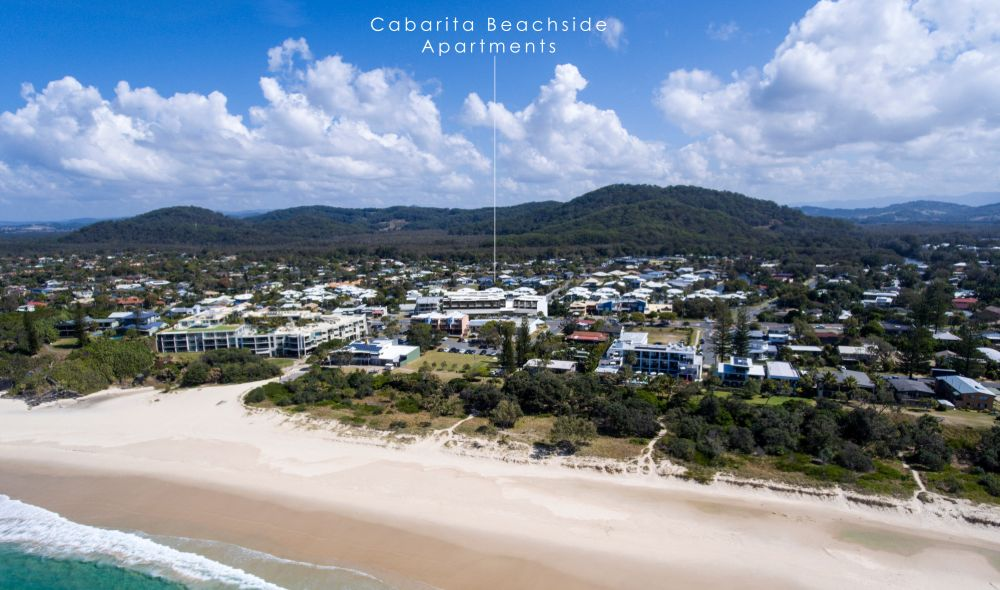 Cabarita Beachside Apartments