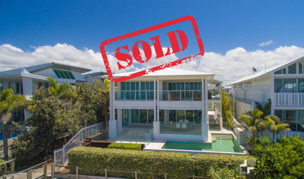 SOLD 24 North Point Salt Village Kingscliff