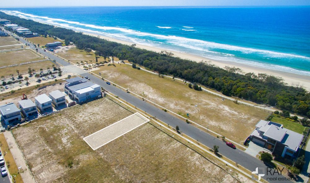 Kingscliff land 70 Cylinders