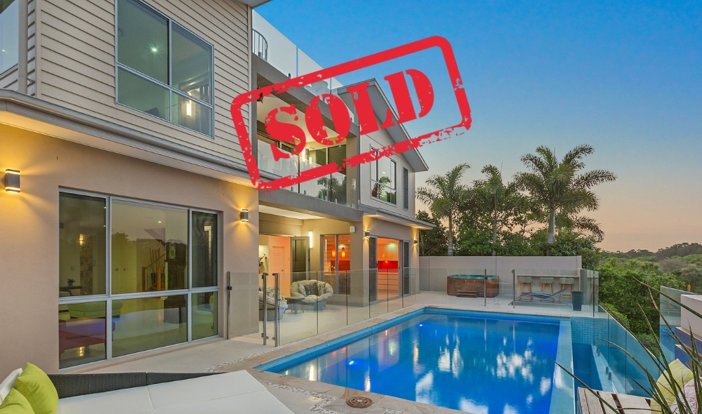 SOLD 26 Cathedral Salt Village Kingscliff