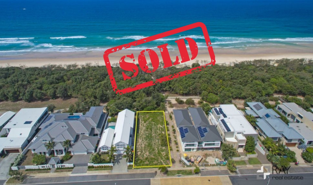SOLD – 21 Cylinders Drive, Kingscliff