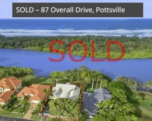 Real estate appraisal Pottsville NSW 2489