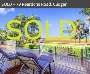 Real estate appraisal Cudgen NSW 2487