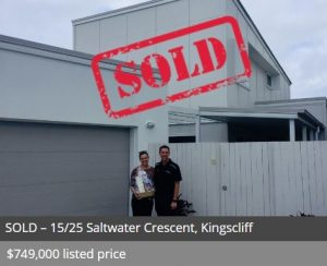 Real estate appraisal Kingscilff NSW 2487