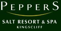 Peppers Salt Resort Spa Kingscliff