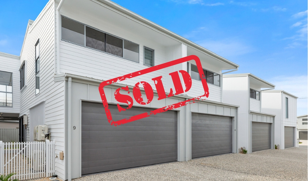 SOLD – 9/29 Sailfish Way, Kingscliff