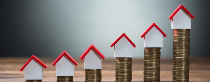 Property investment growth Casuarina