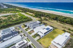 12 Echo Casuarina beachfront land