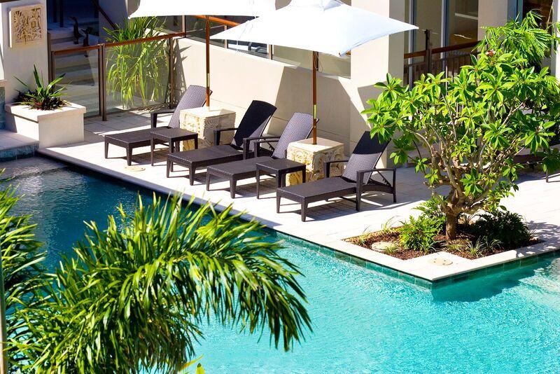 Lot 12 Oaks Santai Resort