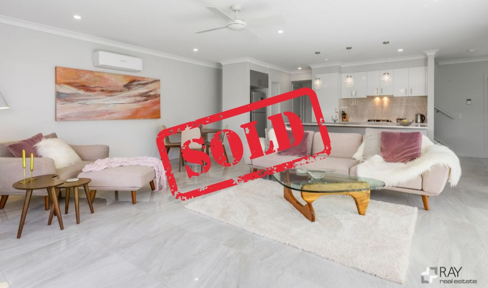SOLD: 25A Seaside Drive, Kingscliff