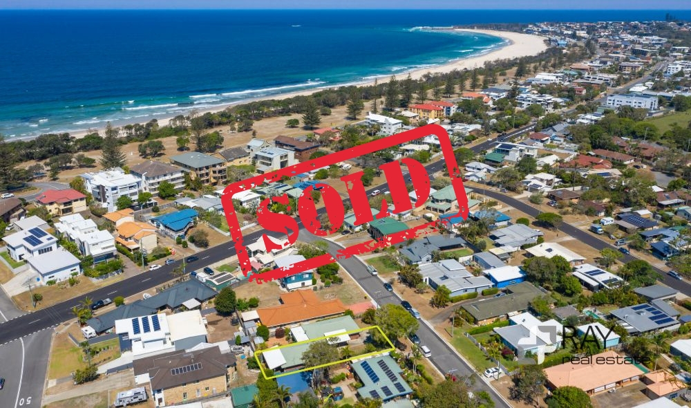 SOLD: 2/8 Surf Street, Kingscliff