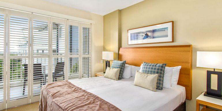 77 Mantra bedroom