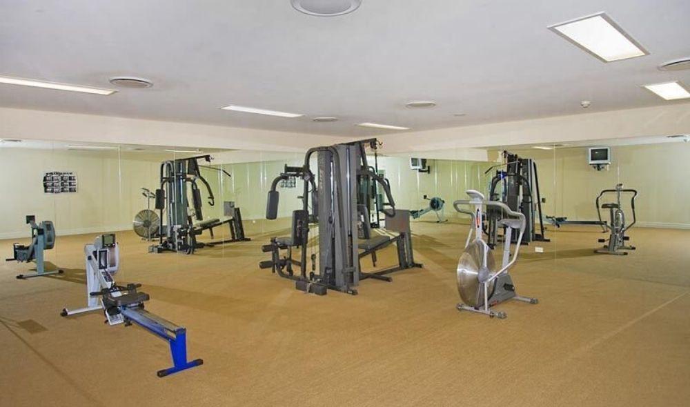 Mantra gym