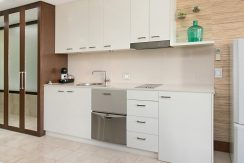 221 Santai kitchen