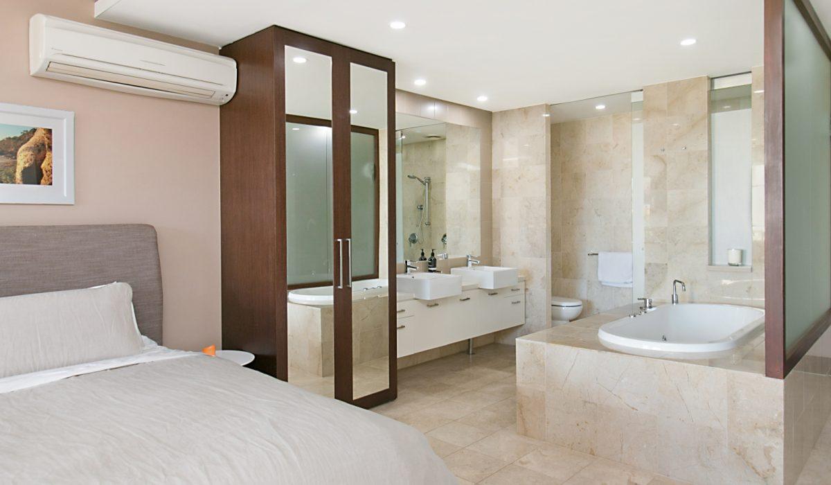 221 Santai bath and bed