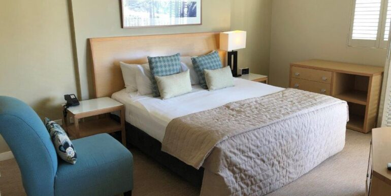 Lot 21 bed