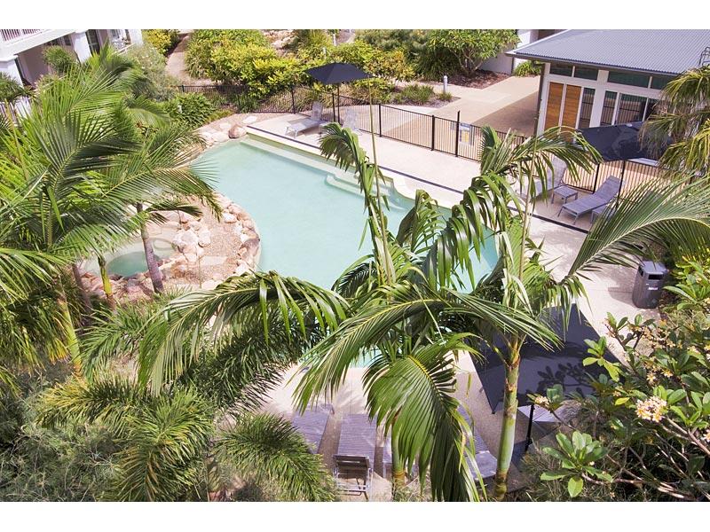 SOLD  Lot 203 Mantra Resort