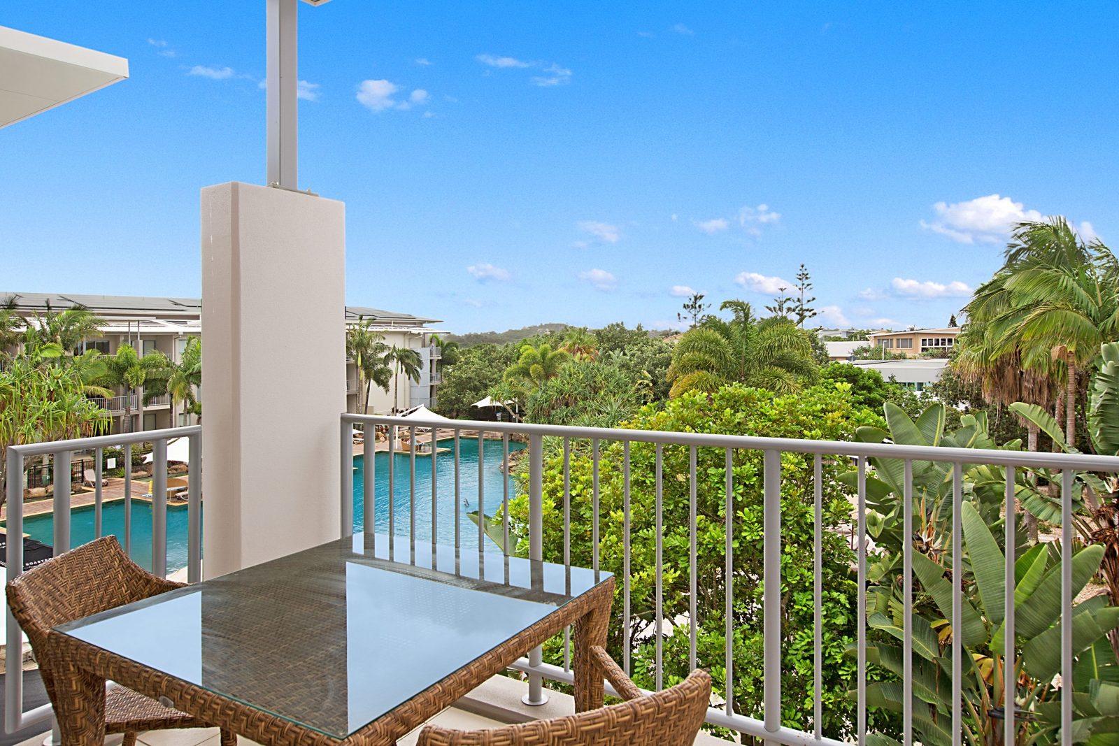 Lot 136 Peppers Resort – Position Perfect with Impressive Income