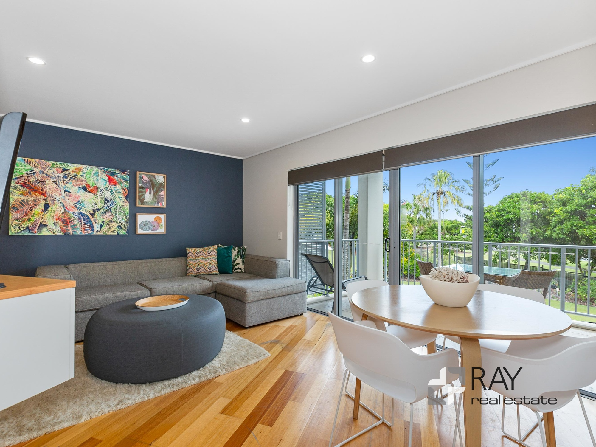 Lot 43 Peppers (7106/07) Relax, Rejuvenate, and get Rewarded at this 2-bedroom (dual key) Peppers Salt Resort Apartment.